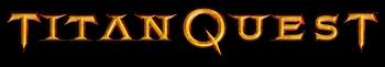 Logo: Titan Quest